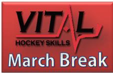 Toronto March Break Hockey Camp