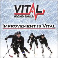 Vital Hockey - Banner 200x200